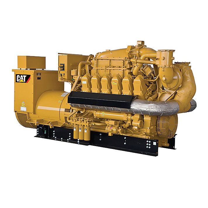 Generator Sets & Diesel Engines