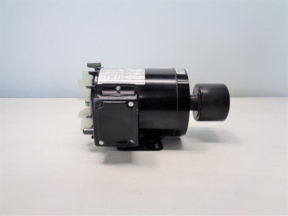Marathon 3/4 HP Electric Motor, Part #0155-0022-1000, Model #EVF 56T34F5600B P
