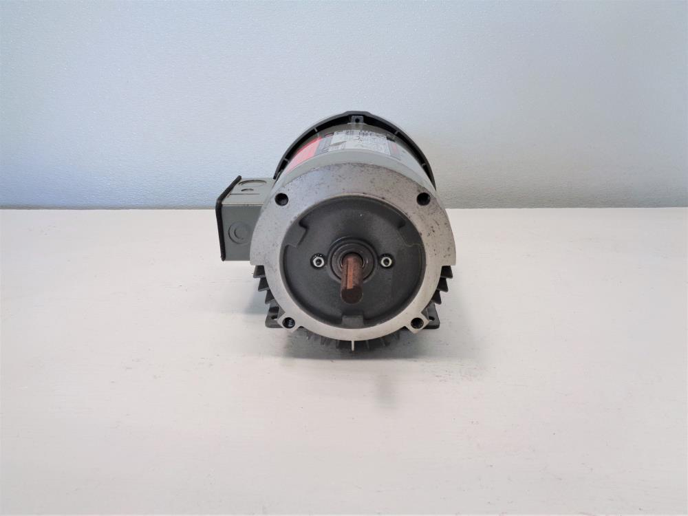 U.S. Motors 1/4 HP Unimount 125 Enclosed High Efficiency Motor