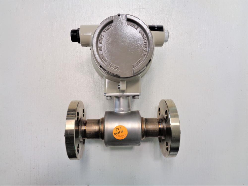 Ernst gage sight flow valve 421 NEW
