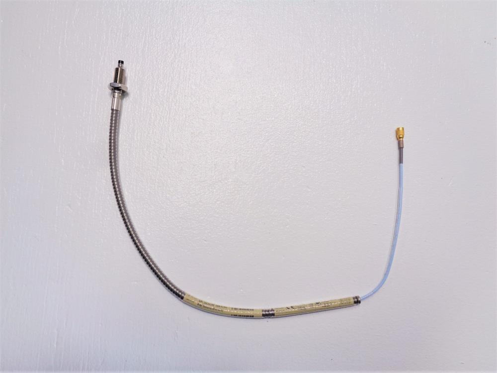 Bently Nevada 3300 XL NSv Probe Sensor Cable 330910-00-03-05-02-05