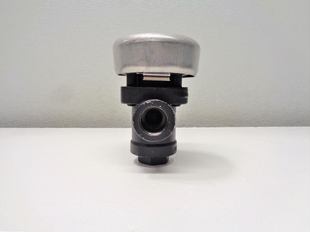 "Spirax Sarco 3/4"" NPT Thermodynamic Steam Trap TD62"