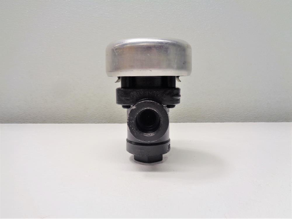 "Spirax Sarco 3/4"" NPT Thermodynamic Steam Trap TD62M"
