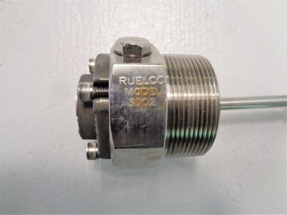 Ruelco 30C2 Liquid Level Switch - Choose Preferred Style