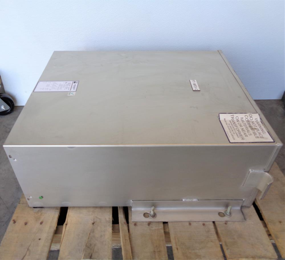 Sola Hevi-Duty Shielded General Purpose Transformer, Rainproof HTS1F30ASCU