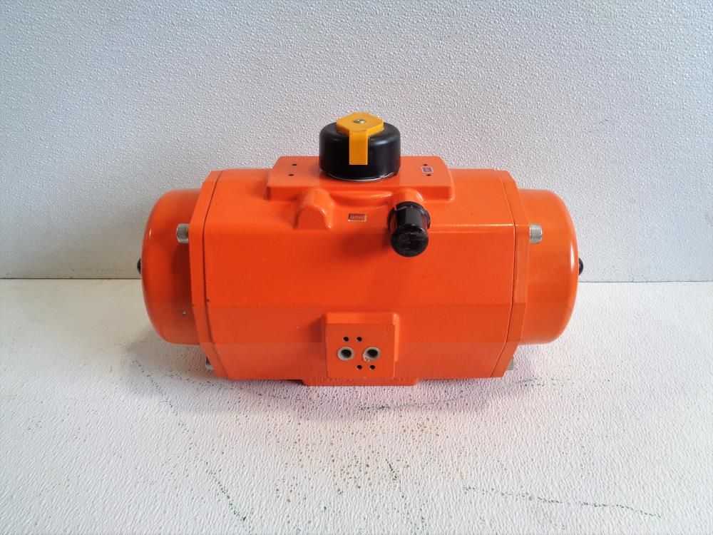 Bettis Actuator, Model# DS0600.B2A04K.27K0, Part# 139672