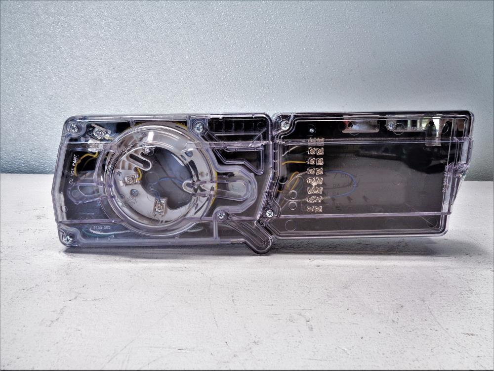 System Sensor Dnr Intelligent Non Relay Duct Smoke