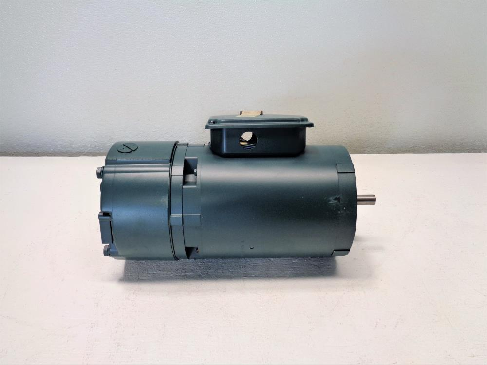 Dodge D-Series Motor Brake 56 DBSC, Part# 031353 w/Reliance Electric 1/2HP Motor