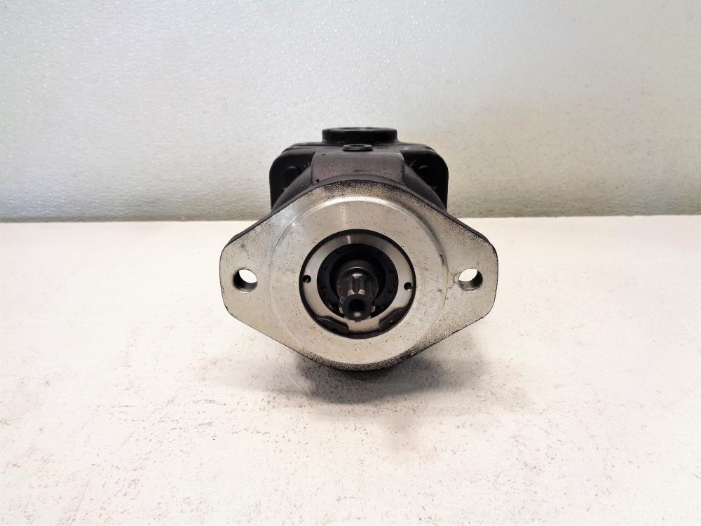 Dodge Reliance Electric A20 Hydroil Vane Motor 444050