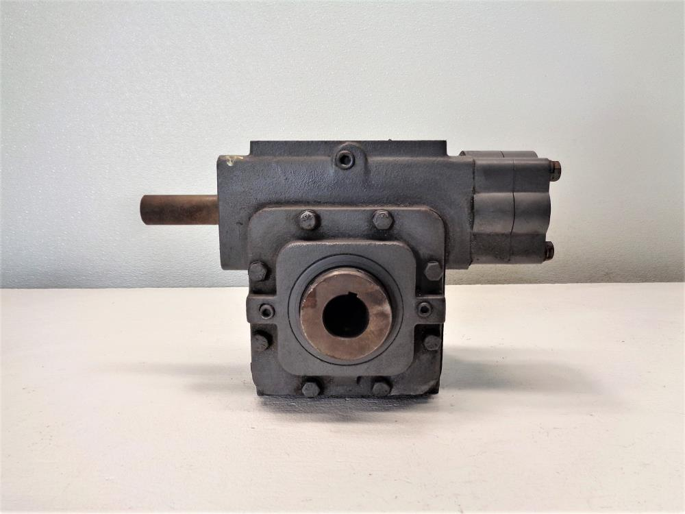 Winsmith Speed Reducer, Ratio 30, Model#: 926DSNE