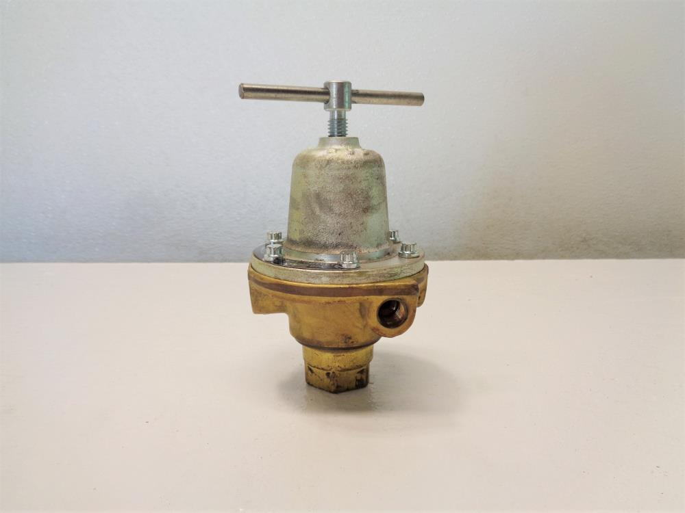 Used Control Valves Regulators For Sale