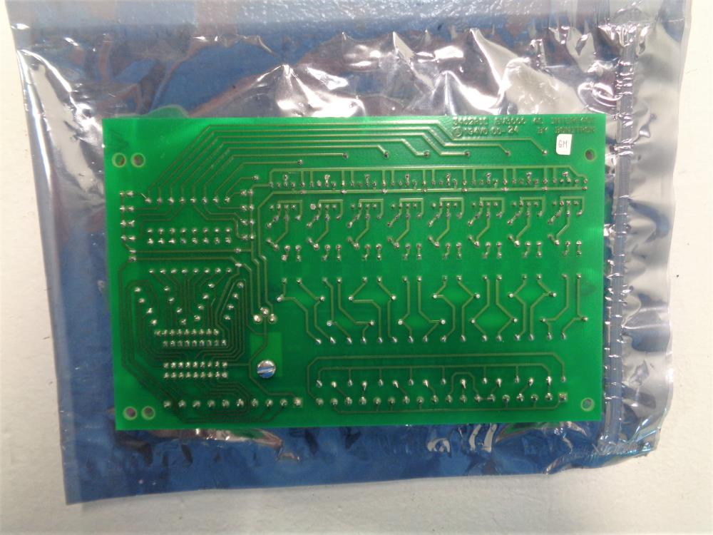 Bonitron GV3000 AC Interface Card 3402R1C1