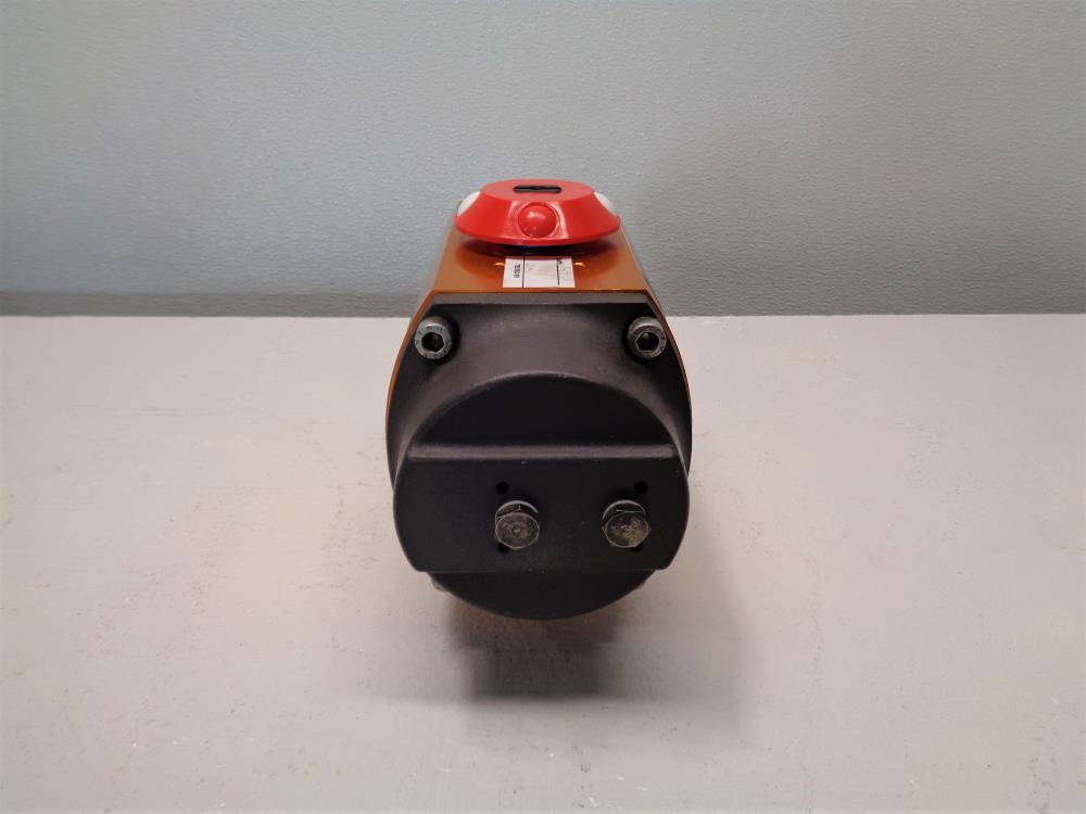 Flowserve Worcester Controls Series 39 Pneumatic Actuator 20 39 SN R6