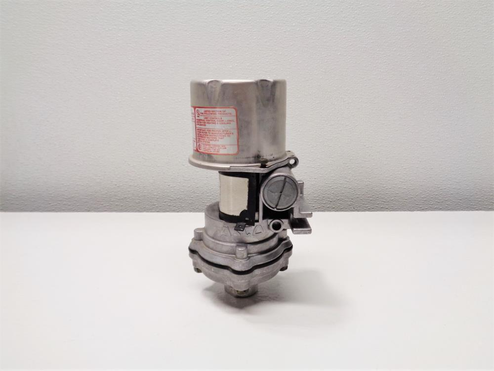 ASCO Tri-Point Pressure Switch SA31A, TD30A11B