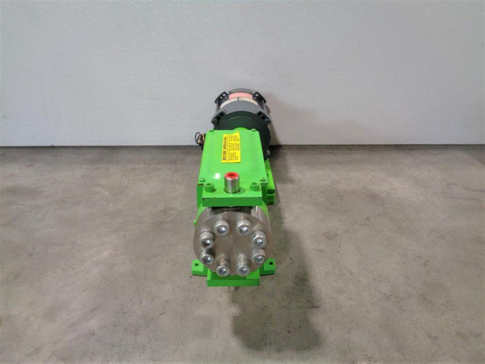 Used Metering Dosing Pumps For Sale
