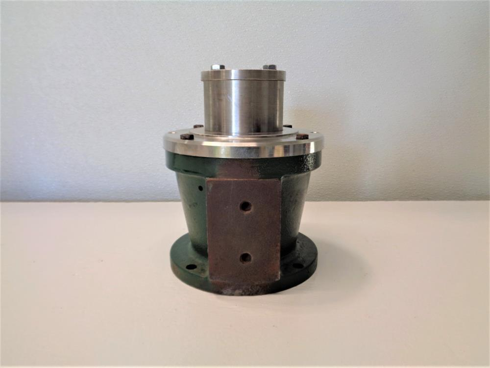 Used Mag Drive Sealless Pumps For Sale