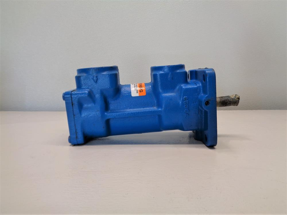 IMO Pump 3242/256 C3EXC-143D/256