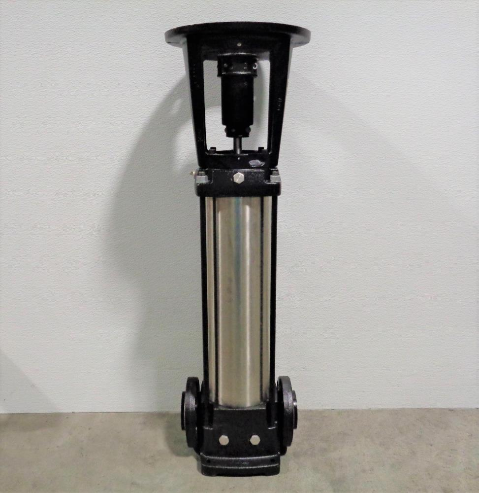 "Grundfos 3"" Vertical Pump CR32-8 KB-G-A-E-KUBE"