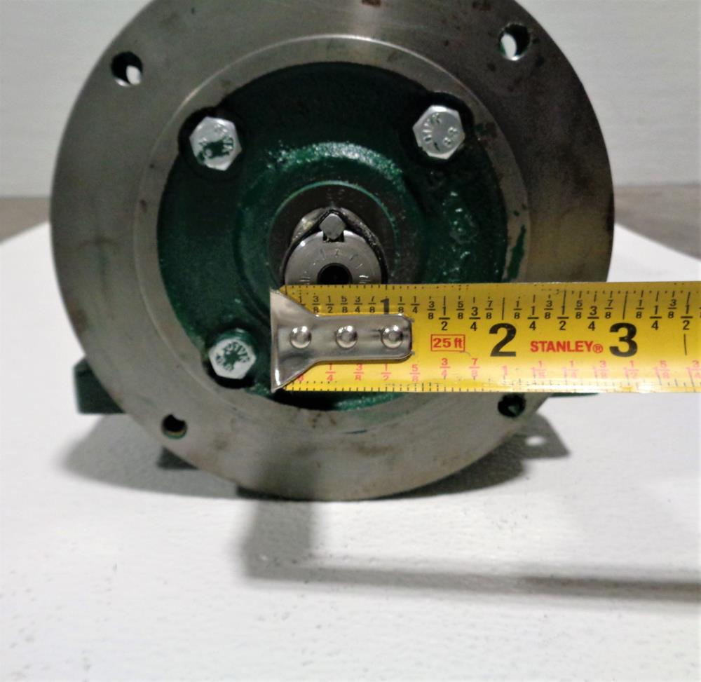 Master Power Transmission Gear Drive, Ratio 1.2, #10RC02181601