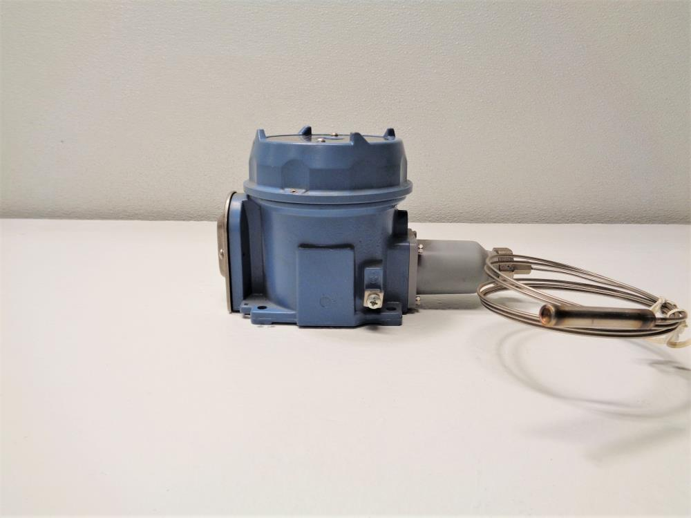 United Electric Pressure Switch E122-2BSB