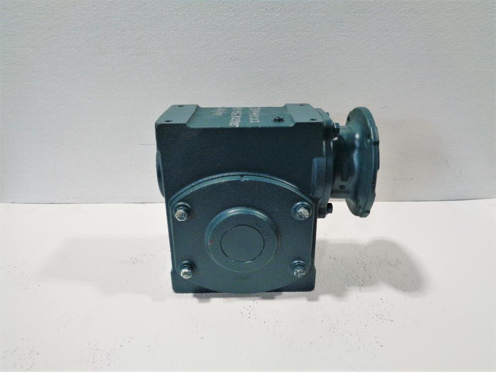 Dodge Tigear 2 Gear Reducer, 25:1 Ratio, #35Q25R14