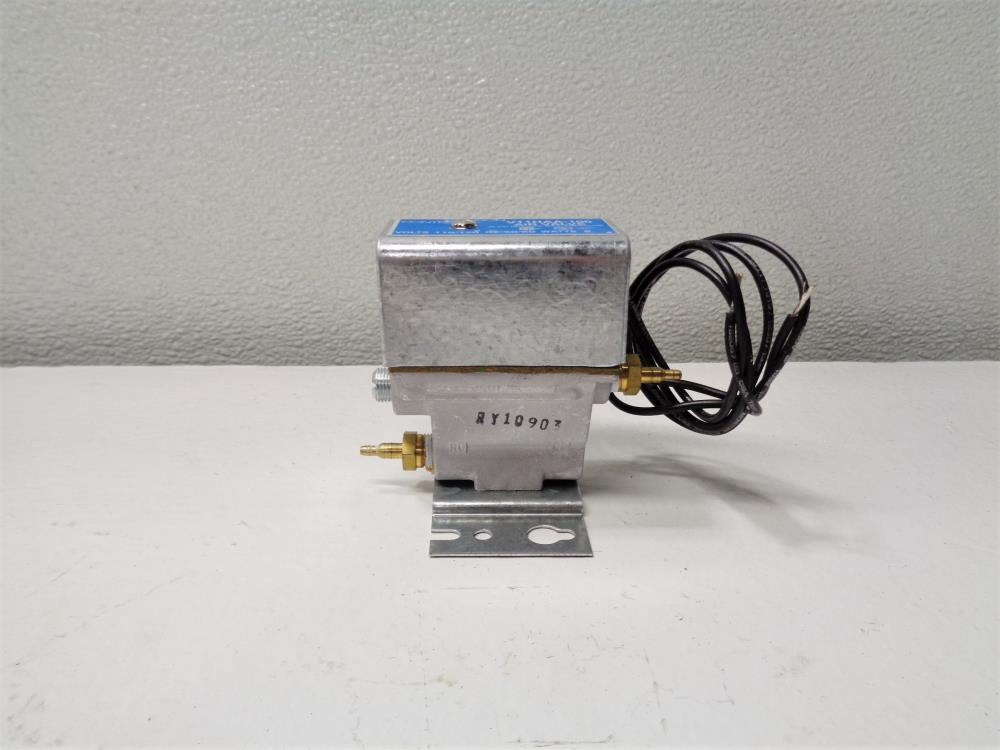Johnson Controls 3-Way Solenoid Air Valve V11HAA-100