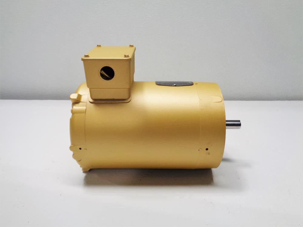 Baldor Reliance 1 Hp Super E Motor Venm3546