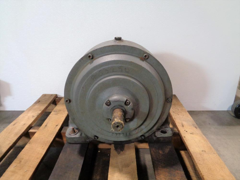 Winsmith Horizontal Planetary Gear Reducer 286:1 Ratio #A41-7B