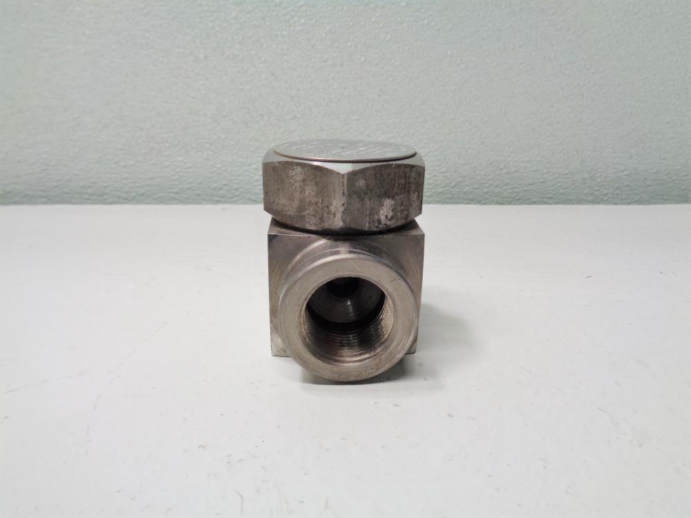 "Spirax Sarco 3/4"" Thermo Dynamic Steam Trap TD-52"