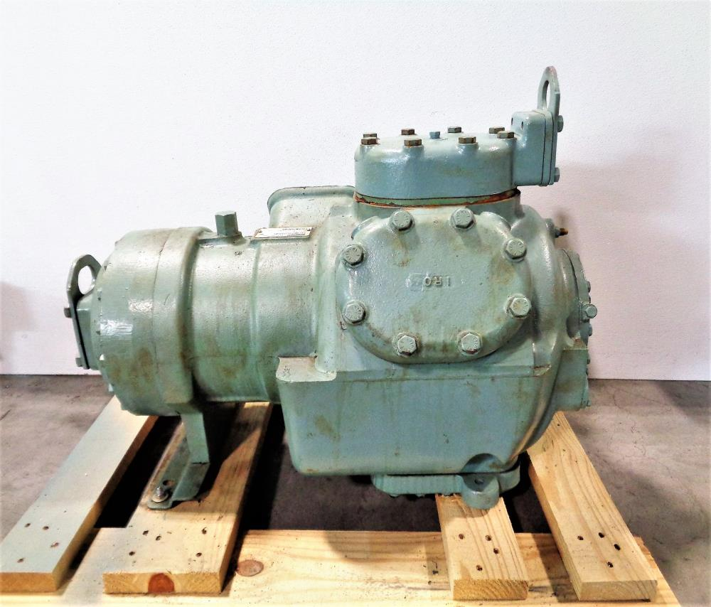 Totaline Semi-Hermetic Compressor 6E175TL-360-T *Remanufactured*