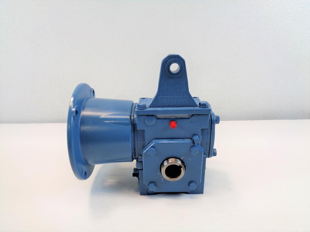 Electra-Gear Gear Reducer, 17HC5, Ratio 10:1
