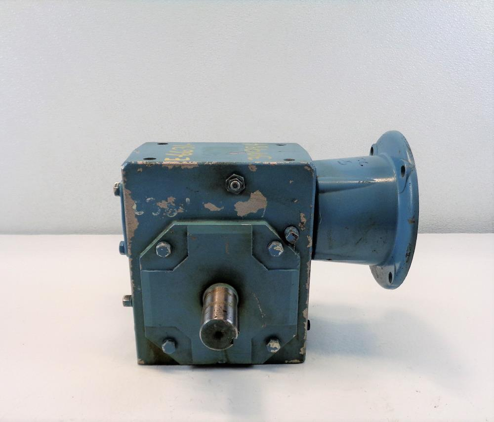 Dresser Gear Reducer, 7E 34360 ZD, Ratio 15:1