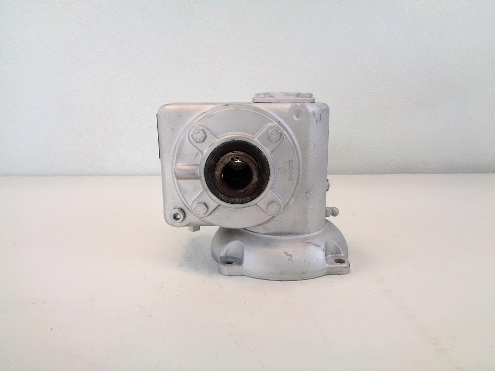 Morse Gearbox, 30:1 Ratio, 613-02618, 192MJ6086