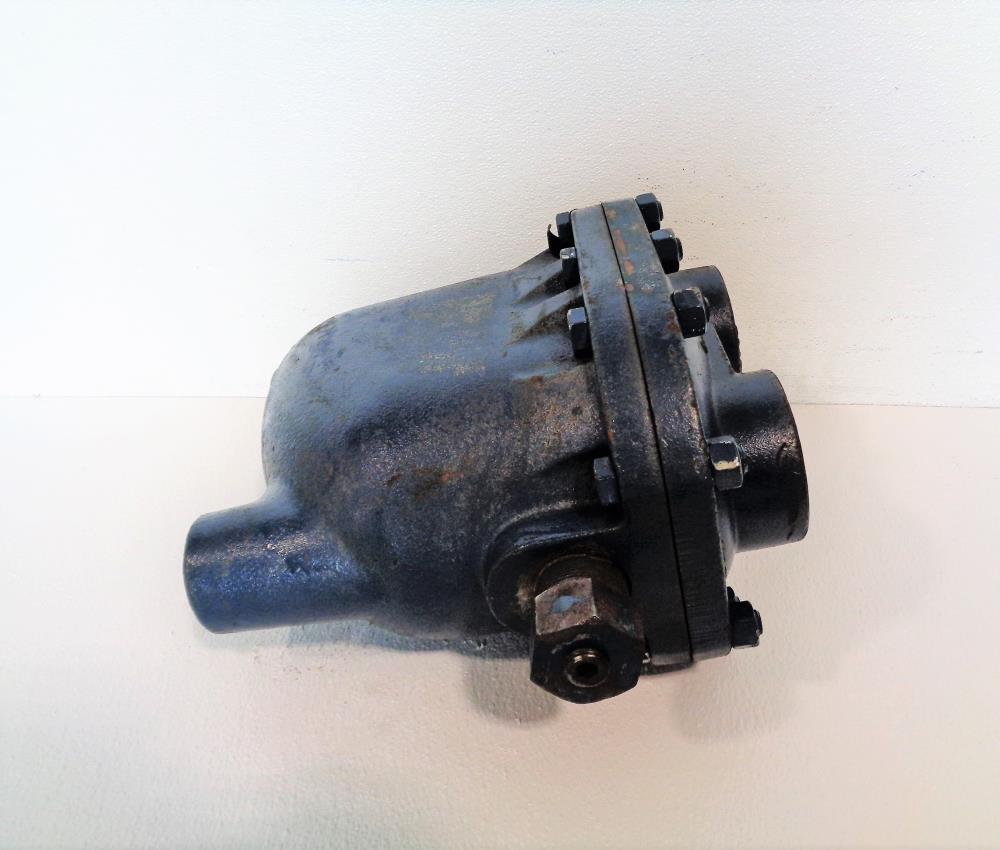 "Armstrong 2"" Steam Trap #175 JD 8"
