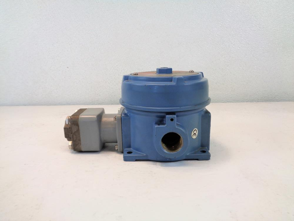 United Electric Pressure Switch J120-S51B
