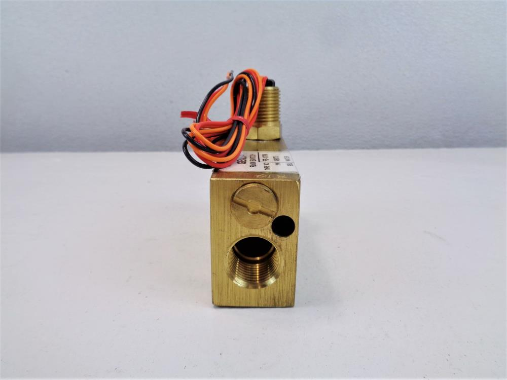 "Gems 1/2"" NPT Flow Switch, Type FS-10798, Part# 49073"