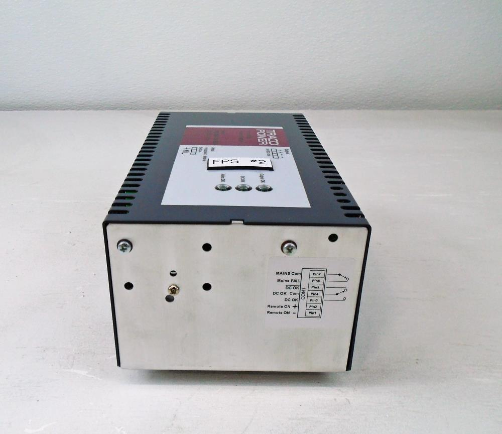 Traco Power 300W Industrial Power Supply TIS-300-124 SIG