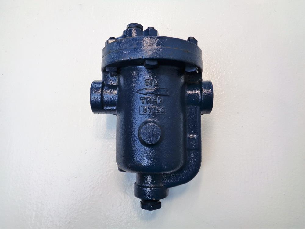 "Armstrong 812 Steam Trap, 3/4"" NPT"