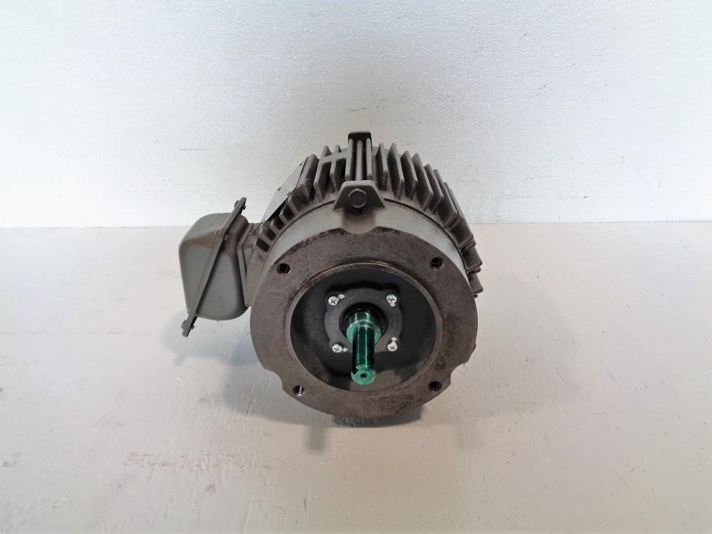 Toshiba 0.5 HP High Efficiency 3-Phase Induction Motor B1/24EMC2AOZ