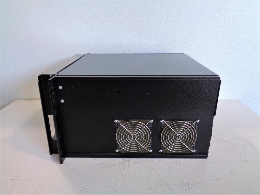 AE Techron Amplifier, Techron 8524