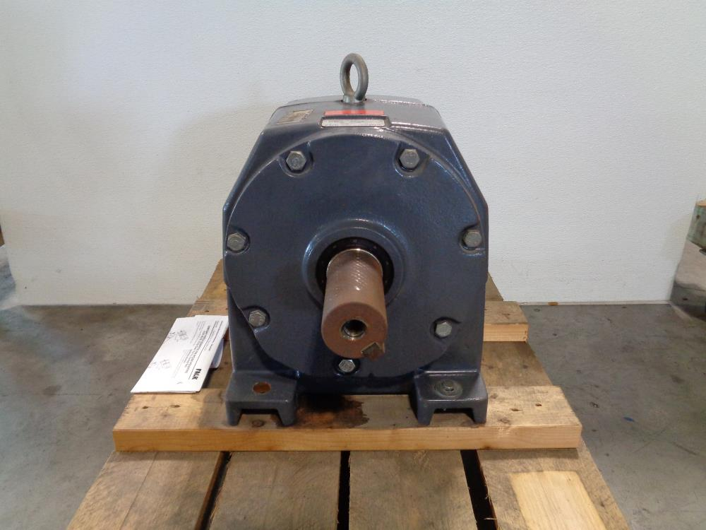 Falk Ultramite Helical Concentric Gear Drive 3.688 Ratio 09UCBN2A3.6N1