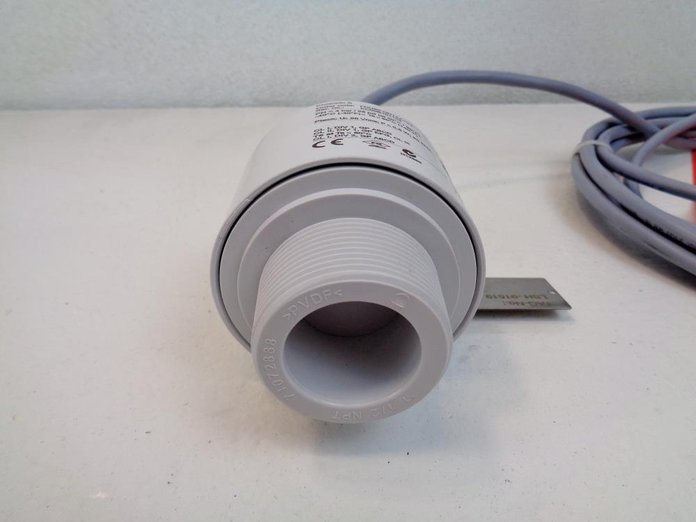 Endress Hauser Prosonic S Level Sensor FDU90-QN1AA+Z1