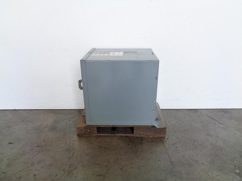 Square D General Purpose Transformer 7S1F, 7.5 KVA, Phase 1