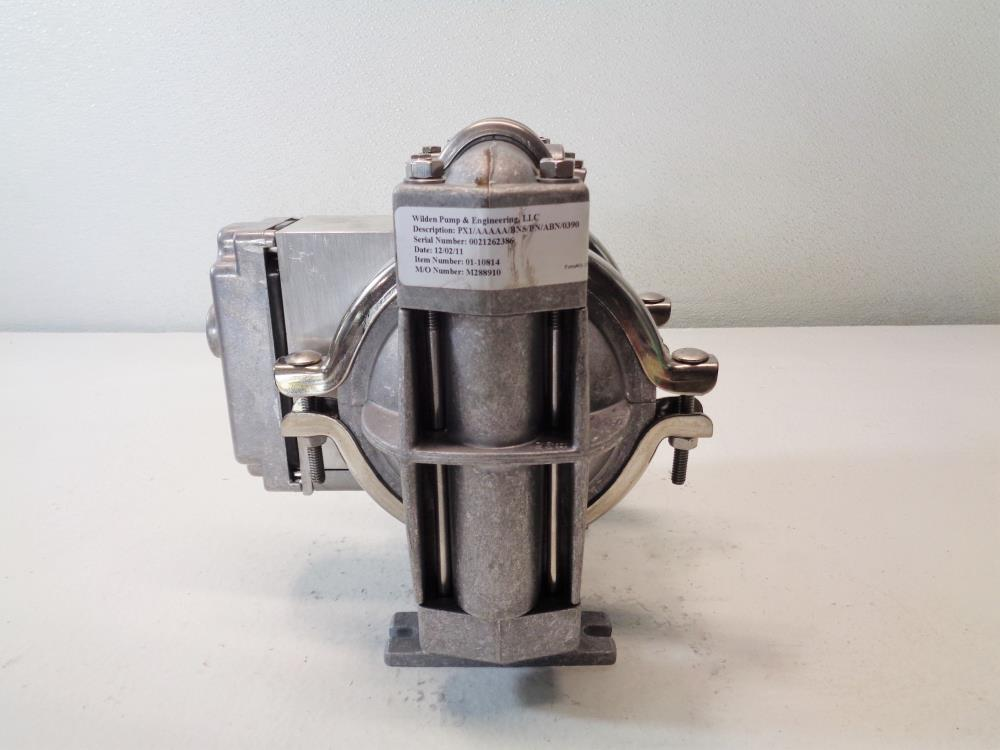 Used Diaphragm Pumps For Sale