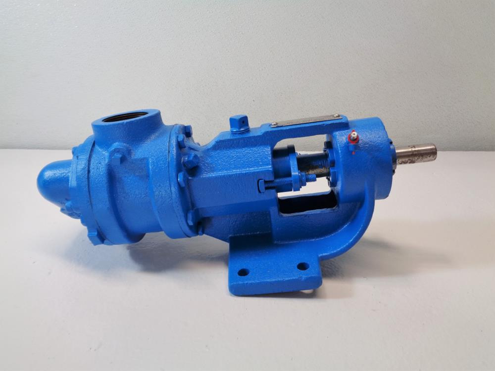 Viking Pump H4125
