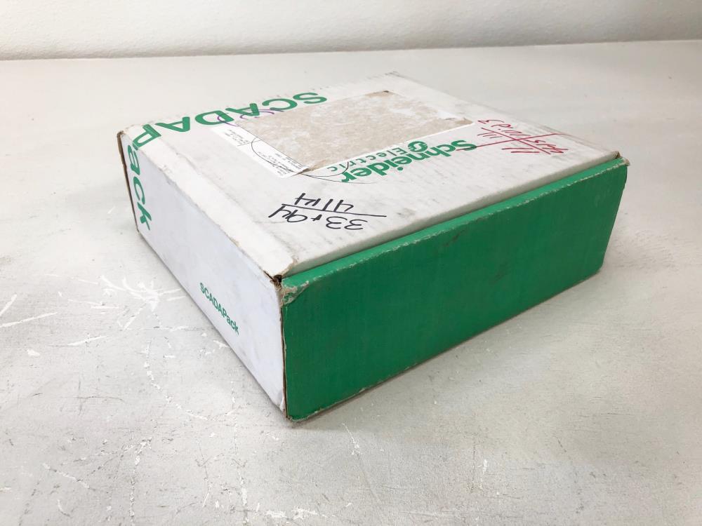 Schneider Electric SCADAPack 334 Remote Telemetry Unit TBUP334-1A20-AB00S