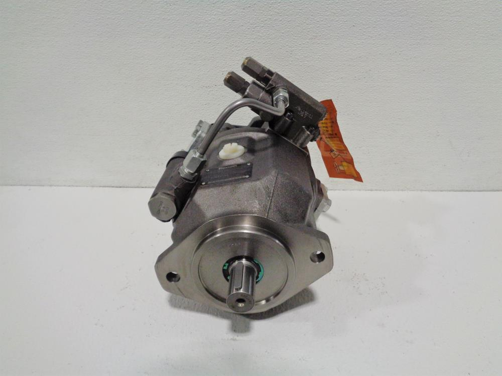 Rexroth R902400479 Hydraulic Piston Pump AA10VS045DFLR/31R-PKC62K57
