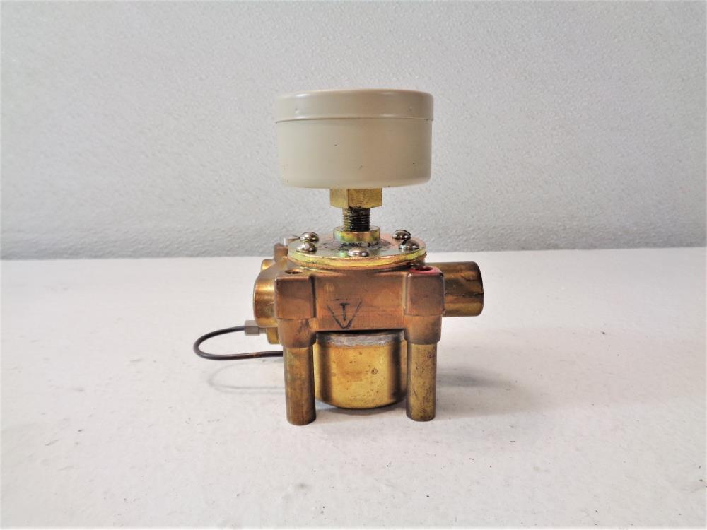 Honeywell Pilot Valve Assembly 30354548-001