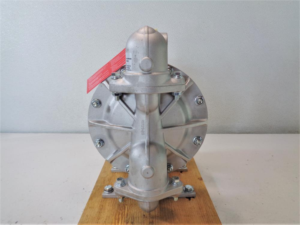 All-Flo Double Diaphragm Pump A100-NAA-GGPN-B30