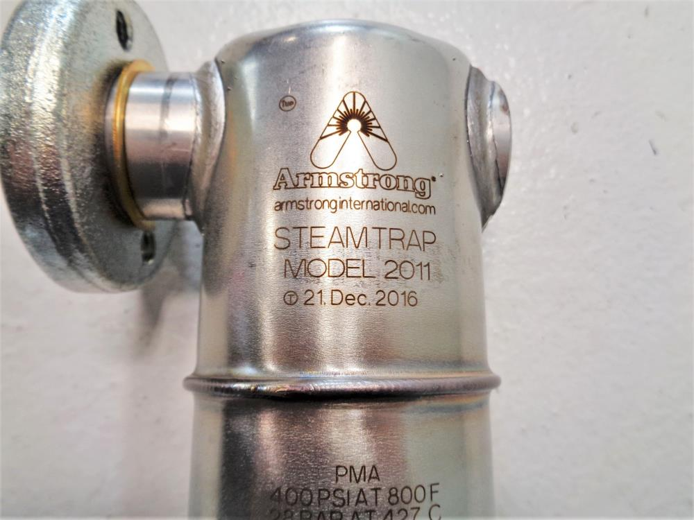 Armstrong 2011 Steam Trap D502784
